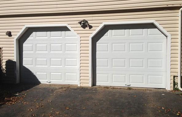 Residential Garage Door Company Of Seo